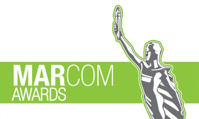 Gold Winner-2012 MarCom Awards