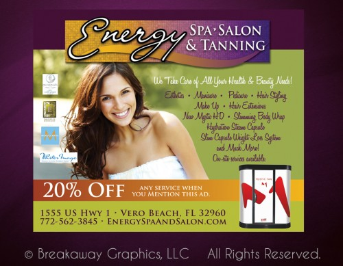 Energy Spa & Salon