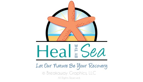 Heal by the Sea