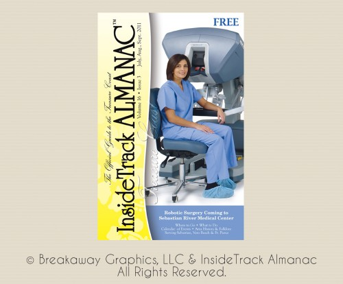 InsideTrack Almanac Vol 16 Issue 3