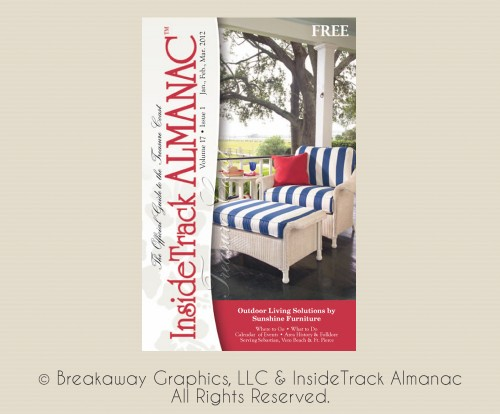 InsideTrack Almanac Vol 17 Issue 1
