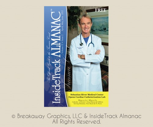 InsideTrack Almanac Vol 17 Issue 2