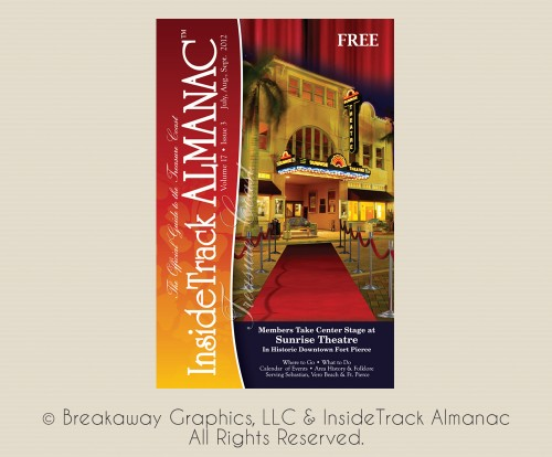 InsideTrack Almanac Vol 17 Issue 3