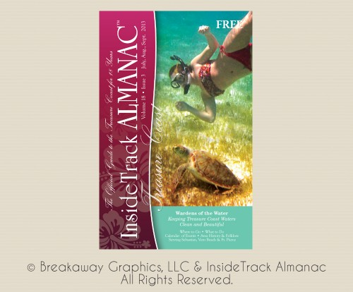 InsideTrack Almanac Vol 18 Issue 3