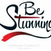 Be Stunning Logo