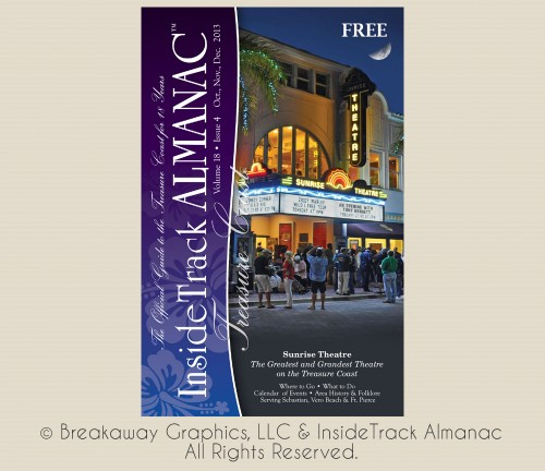 InsideTrack Almanac Vol. 18 Issue 4