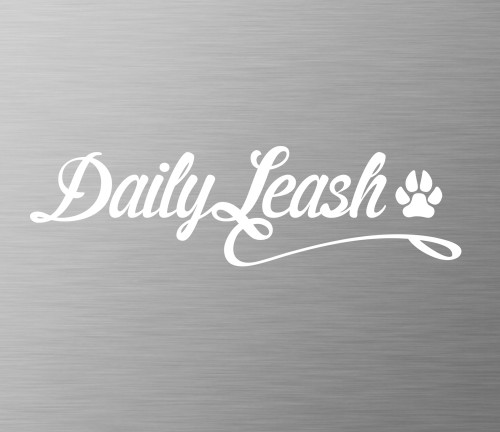 Daily Leash Logo