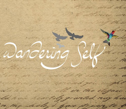 Wandering Self Logo